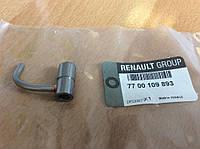 Масляная форсунка поршня на Рено Трафик 2 1.9 dCI F9Q Renault 7700109893 (оригинал)