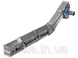 Приемный конвейер Т49 / Т57