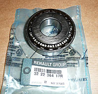 Подшипник КПП на Рено Мастер 3 Renault 322236417R (оригинал)