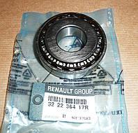 Подшипник КПП на Рено Трафик 3 Renault 322236417R (оригинал)