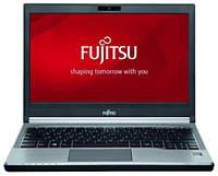 "Ноутбук бу Fujitsu Lifebook E753 15""/Intel Core i5-3340M 2X2,7ГГц/HDD - 500GB/RAM - 4GB/Graphics 4000"