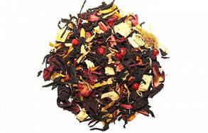 Черный ароматизированный чай TEAHOUSE