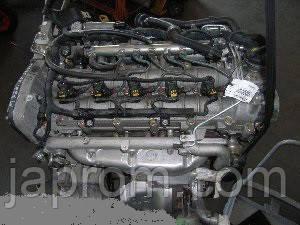 Мотор (Двигатель) Alfa Romeo 156 166 Thesis 2.4 JTD 841M000 2005г