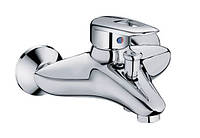 Смеситель ванная литой Haiba Disk-009