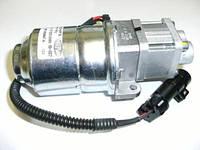 Насос гидроблока переключения передач роботизированной КПП на Рено Мастер 2 Renault 7701070841 (оригинал)