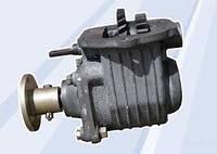 Коробка отбора мощности КОМ ГАЗ-3309, ГАЗ-4301 под кардан,