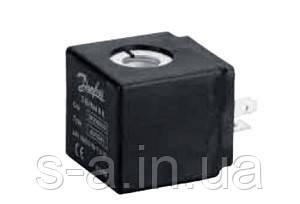 Катушка к клапану электромагнитному AM024 DC 24V постоянное напряжение 24В (042N0843)