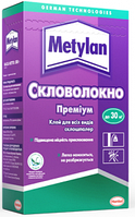 Клей для обоев Metylan Стекловолокно Премиум, 500 г