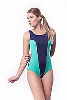 Купальник женский для плавания цельный SHEPA 031 original