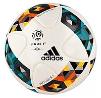 Мяч футбольный Adidas Ligue 1 Official Match Ball