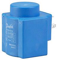Катушка к клапану электромагнитному BB 220V переменное напряжение 220В 50Гц (018F7351)