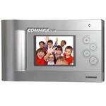 """COMMAX CDV-43Q  цветной видеодомофон  с диагональю экрана 4"""" (10.1 см) и 4,3"""" (10.9 см)"""