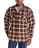 Фланелевая рубашка на меховой подкладке Wrangler - Java