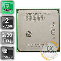 Процессор AMD Athlon 64 X2 4450 (2×2.30GHz/1Mb/AM2) БУ