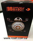 Интерактивный робот BB-8 Robot Galactic wars (с пультом)., фото 2