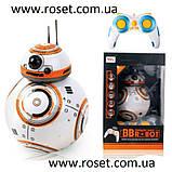 Інтерактивний робот BB-8 Robot Galactic wars (з пультом)., фото 4