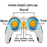 Интерактивный робот BB-8 Robot Galactic wars (с пультом)., фото 6