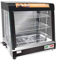 Витрина тепловая Inoxtech WS 809B