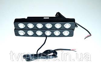 Лампы дневного света Cyclon DRL-510v2