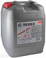 TEDEX масло трансмиссионное SAE 75W-90 GL-5 SUPER GEAR - (20 л)