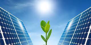 Сонячні панелі світових брендів!