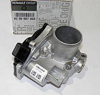 Корпус дроссельной заслонки на Рено Трафик 2 2.0 dCI M9R Renault 8200987453 (оригинал)