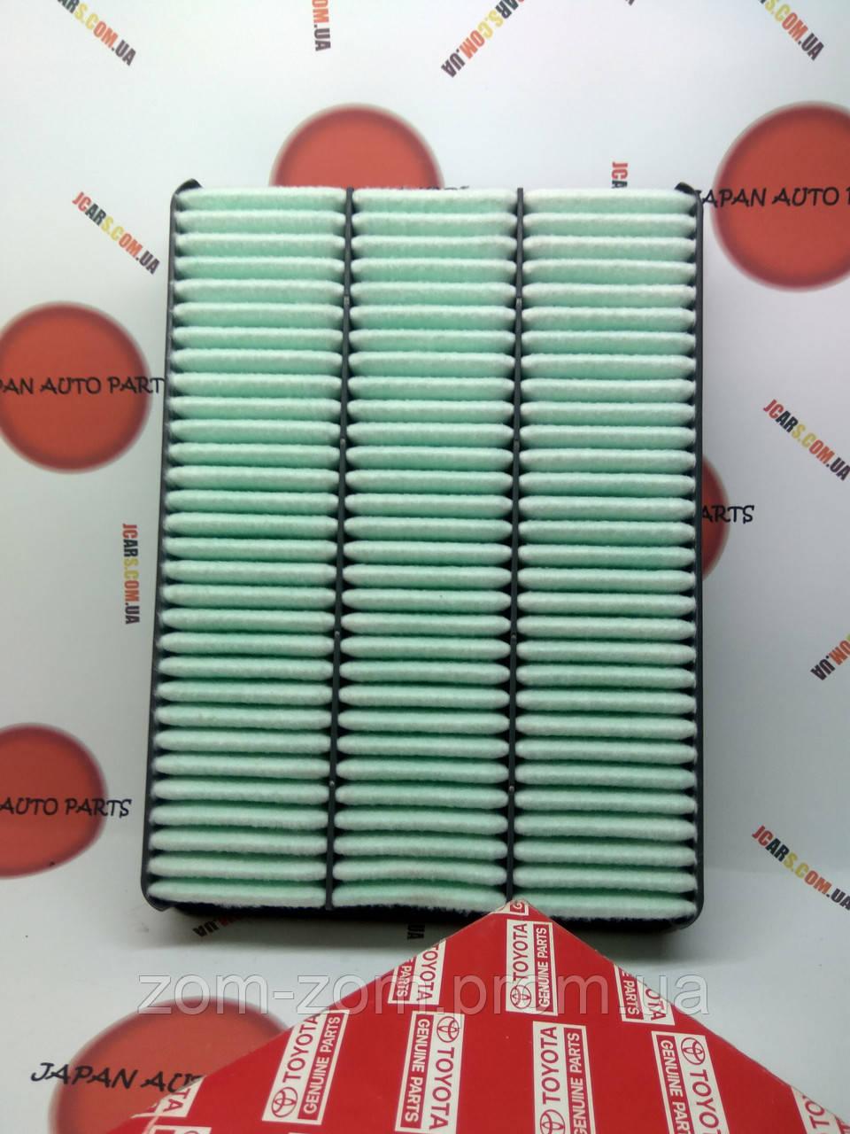 Фильтр воздушный 17801-30040