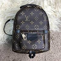 Женский рюкзак среднего размера Louis Vuitton Monogram луи виттон ... 5b352d4f7bb