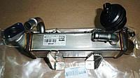 Охладитель (радиатор) системы EGR на Рено Мастер 3 2.3 dCI M9T Renault 8200910446 (оригинал)
