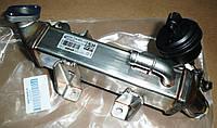 Охладитель (радиатор) системы EGR на Рено Сценик 3 2.0 dCI M9R Renault 8200719993 (оригинал)