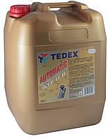 TEDEX масло трансмиссионное ATF Dexron II D - (20 л)