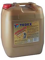 TEDEX масло трансмиссионное ATF Dexron III - (20 л)