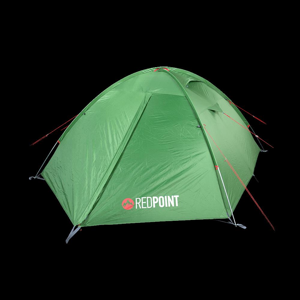 Палатка туристическая RedPoint Steady 3 EXT