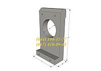 П 14.20 d1400 портальні стінки залізобетонних труб