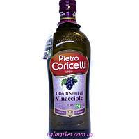 Масло виноградных косточек Olio di Semi di Vinacciolo 1л