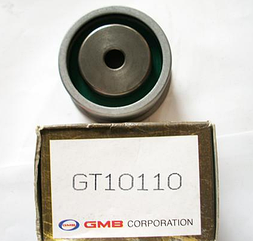 Ролик ремня ГРМ  GMB GT10110 MITSUBISHI GALANT V 2.5 V6 24V 92-95, Sigma