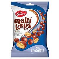 Д-р Джерард Maltikeks (молочный шоколад) 75 г