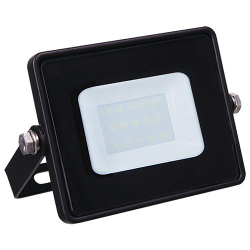 Светодиодный прожектор c матовым стеклом Feron LL-991 10W 6400K
