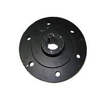 Ступица колеса опорного 6 шпилек, п/к 3209, м-та 55х75 сеялки СЗМ ВА (СЗМ-4-07.311)
