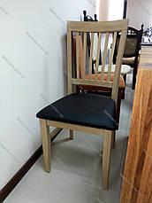 Стул обеденный Райнес GOOD WOOD Рускополянский Мебельный Комбинат Явир, фото 2