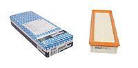 Воздушный фильтр на Рено Кангу 1 1.9 dCI F9Q Purflux A1232