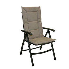 Накидка на стул 120 x 47 x 4 cm