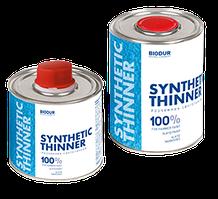 Растворитель синтетический Biodur, 0.85 л