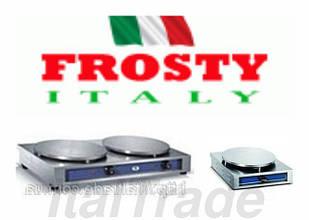 Блинницы Frosty (Италия)