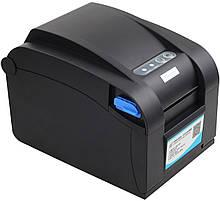 Принтер этикеток Xprinter XP-358BM Black (XP-358BM)