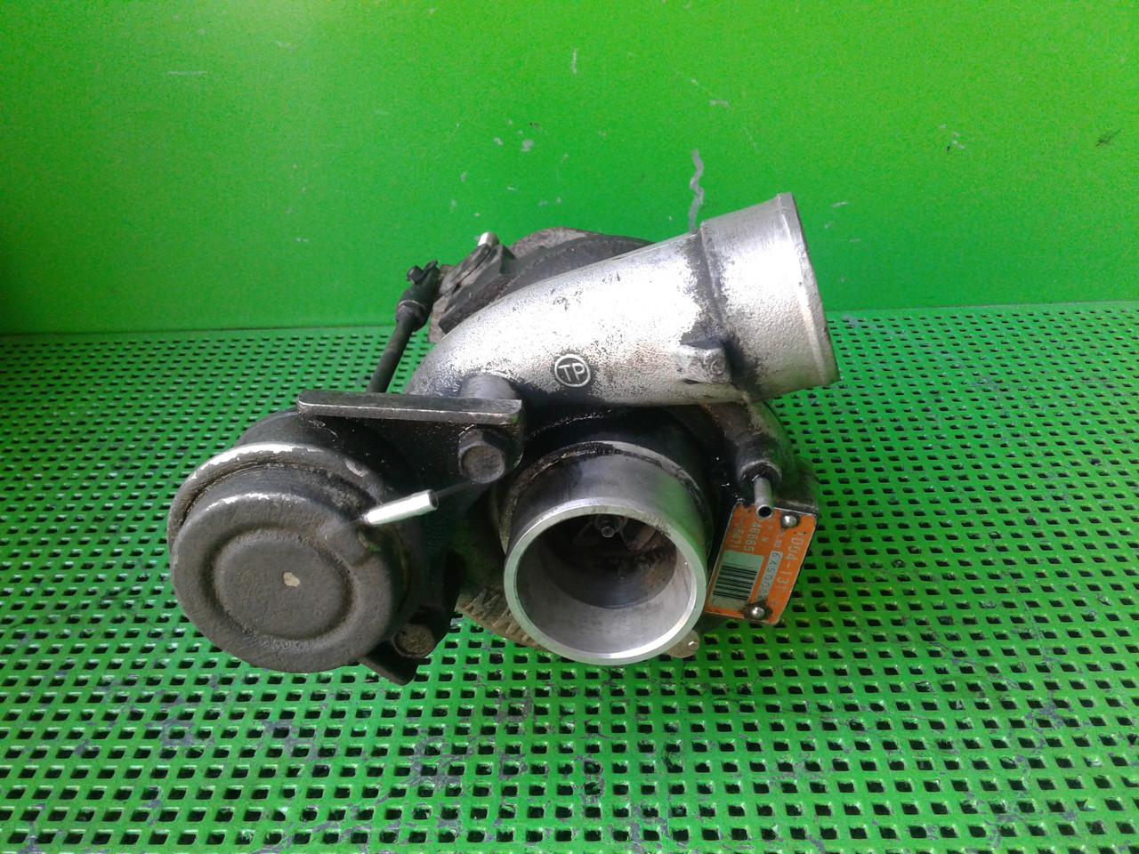 2246665 Турбина для BMW 3 Series E39 2.5TD