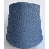 Софт  2/32 №14  Состав: 100% акрил Пряжа в бобинах для машинного и ручного вязания