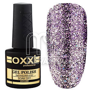 "Гель-лак OXXI Professional ""Star Gel"" №5 лиловый"