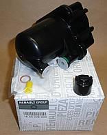 Топливный фильтр дизельный на Рено Клио 3 1.5 dCI K9K Renault 164000890R (оригинал)