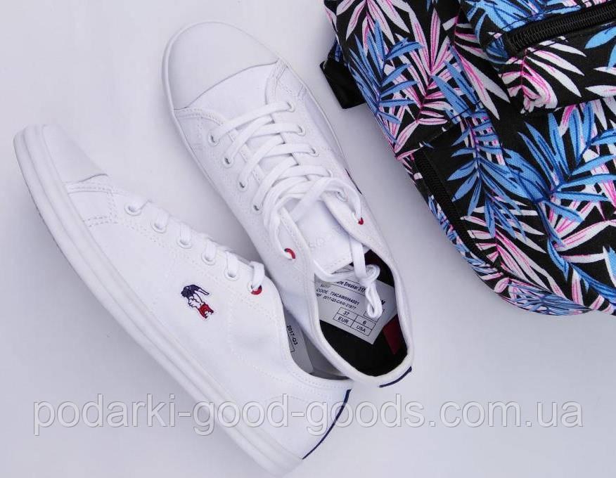 Женские кеды lacoste белые 37 размер 24 см оригинал - Good Goods  Интернет-магазин подарков 9040dffb3d7